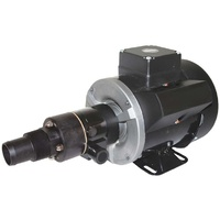 Macerator Pump 110/230V